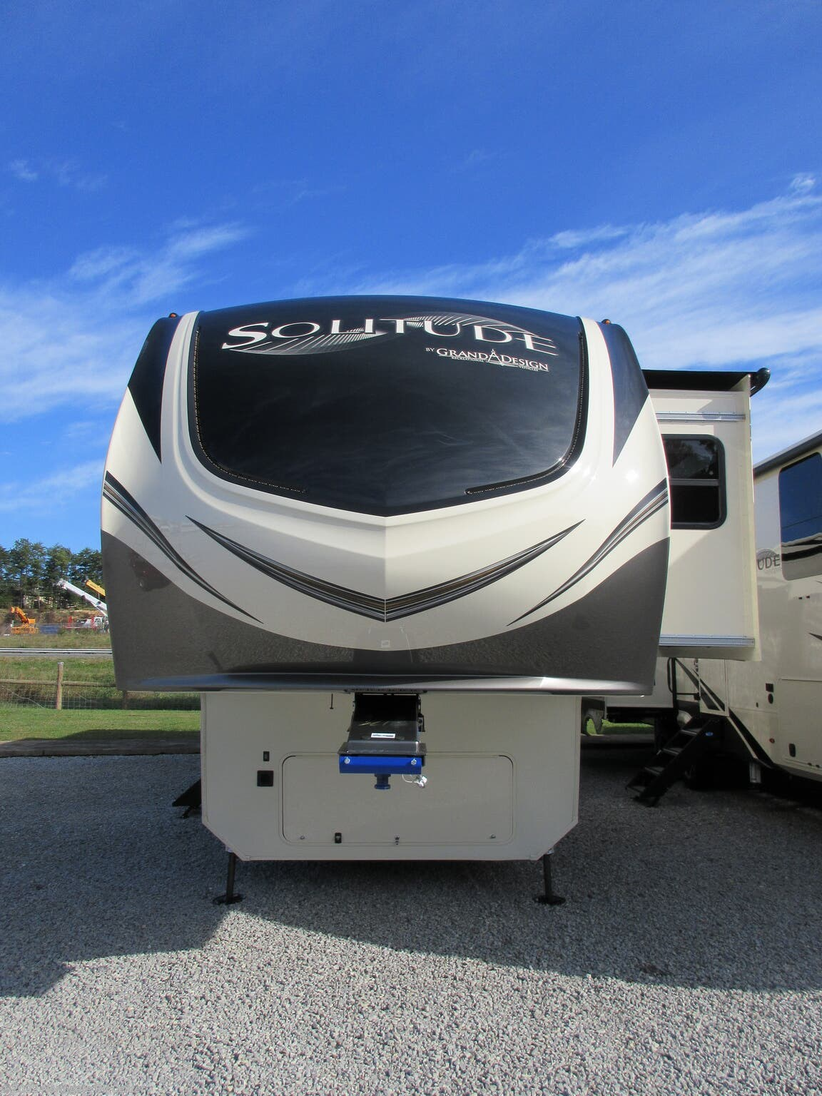 2021 Grand Design Solitude 345GK-R