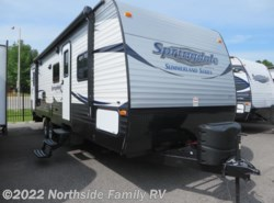 New 2017  Keystone  Summerland 2820BH by Keystone from Northside RVs in Lexington, KY