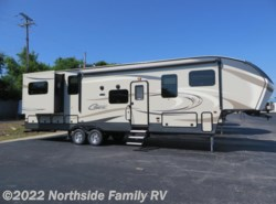 New 2017  Keystone Cougar 326RDS by Keystone from Northside RVs in Lexington, KY