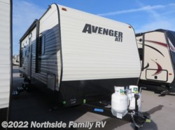 New 2017  Prime Time Avenger ATI 26BBS by Prime Time from Northside RVs in Lexington, KY