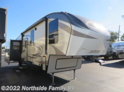 New 2017  Keystone Cougar 327RES by Keystone from Northside RVs in Lexington, KY