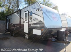 New 2017  Keystone Springdale 271RL by Keystone from Northside RVs in Lexington, KY