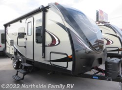 New 2017  Keystone Passport Elite 19RB by Keystone from Northside RVs in Lexington, KY
