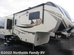 New 2017  Grand Design Solitude 375RES by Grand Design from Northside RVs in Lexington, KY