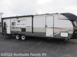Used 2014  Forest River Cherokee Grey Wolf 26RL by Forest River from Northside RVs in Lexington, KY