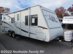 Used 2006  Dutchmen Aerolite Cub 23 BH CUB by Dutchmen from Northside RVs in Lexington, KY