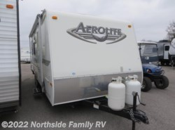 Used 2009  Dutchmen Aerolite 21 QS by Dutchmen from Northside RVs in Lexington, KY