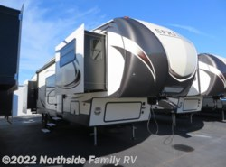 New 2017  Keystone Sprinter Wide Body 334FWFLS by Keystone from Northside RVs in Lexington, KY