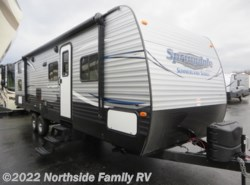 New 2017  Keystone  Summerland 2960BH by Keystone from Northside RVs in Lexington, KY