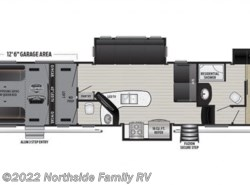 New 2017  Keystone Fuzion 423 by Keystone from Northside RVs in Lexington, KY