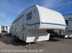 Used 2004  Keystone Cougar 278 by Keystone from Northside RVs in Lexington, KY