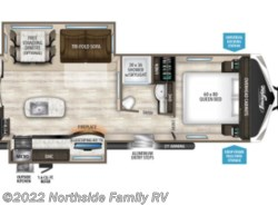 New 2017  Grand Design Imagine 2670MK by Grand Design from Northside RVs in Lexington, KY