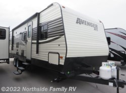 New 2017  Prime Time Avenger ATI 27DBS by Prime Time from Northside RVs in Lexington, KY