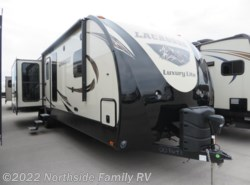 New 2017  Prime Time LaCrosse 337RKT by Prime Time from Northside RVs in Lexington, KY