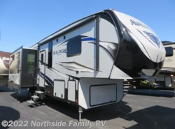 New 2017  Keystone Avalanche 300RE by Keystone from Northside RVs in Lexington, KY