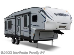 New 2017  Keystone Springdale 302FWRK by Keystone from Northside RVs in Lexington, KY