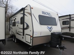 New 2017  Forest River Flagstaff Micro Lite 21FBRS by Forest River from Northside RVs in Lexington, KY