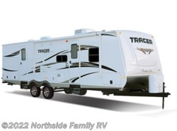 Used 2014  Prime Time Tracer 3150BHD by Prime Time from Northside RVs in Lexington, KY