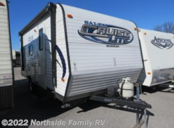 Used 2015  Forest River Salem Cruise Lite 195BH