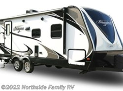 New 2017  Grand Design Imagine 2150RB by Grand Design from Northside RVs in Lexington, KY