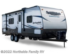 New 2017  Keystone  Summerland 3030BH by Keystone from Northside RVs in Lexington, KY