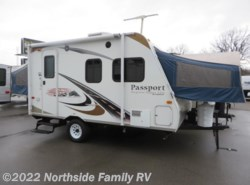 Used 2011  Keystone Passport 160EXP by Keystone from Northside RVs in Lexington, KY