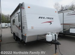 Used 2017  Sunset Park RV Rush 21 FC by Sunset Park RV from Northside RVs in Lexington, KY