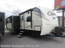 New 2017  Keystone Cougar XLite 34TSB by Keystone from Northside RVs in Lexington, KY
