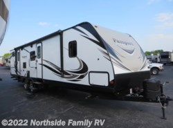 New 2018  Keystone Passport 3350BH by Keystone from Northside RVs in Lexington, KY
