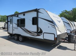 New 2018  Keystone Passport 195RB by Keystone from Northside RVs in Lexington, KY
