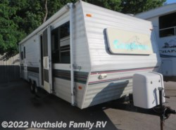 Used 1997  Coachmen Catalina 271FK by Coachmen from Northside RVs in Lexington, KY