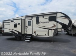 New 2018  Prime Time Crusader 297RSK by Prime Time from Northside RVs in Lexington, KY