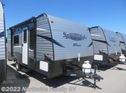 New 2018  Keystone  Summerland Mini 1700FQ by Keystone from Northside RVs in Lexington, KY