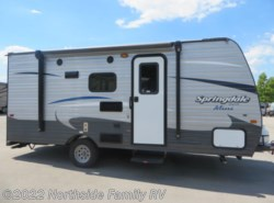 New 2018  Keystone  Summerland Mini 1800BH by Keystone from Northside RVs in Lexington, KY