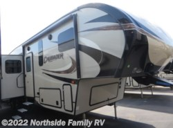 New 2018  Prime Time Crusader 337QBH by Prime Time from Northside RVs in Lexington, KY
