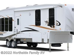 Used 2012 Forest River Sierra 356RL available in Lexington, Kentucky
