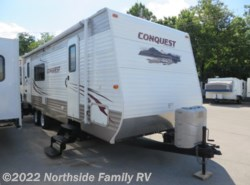 Used 2012 Gulf Stream Conquest 24RKL available in Lexington, Kentucky