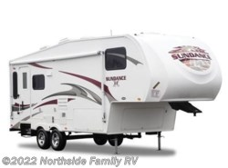 Used 2010  Heartland RV Sundance 3200RE by Heartland RV from Northside RVs in Lexington, KY