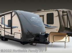 Used 2013  CrossRoads Sunset Trail 31SS by CrossRoads from Northside RVs in Lexington, KY
