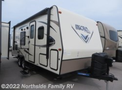 New 2018  Forest River Flagstaff Micro Lite 23LB by Forest River from Northside RVs in Lexington, KY