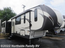 New 2018 Keystone Sprinter Wide Body 357FWLFT available in Lexington, Kentucky
