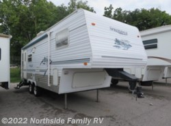 Used 2004  Keystone Springdale 245RLS by Keystone from Northside RVs in Lexington, KY
