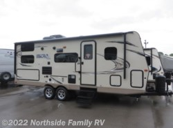 New 2018  Forest River Flagstaff 25BRDS by Forest River from Northside RVs in Lexington, KY