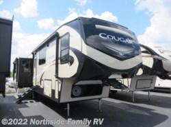 New 2018  Keystone Cougar 368MBI by Keystone from Northside RVs in Lexington, KY