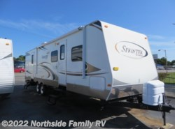 Used 2009  Keystone Sprinter 311BHS by Keystone from Northside RVs in Lexington, KY