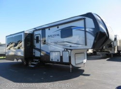 New 2018  Keystone Avalanche 320RS by Keystone from Northside RVs in Lexington, KY