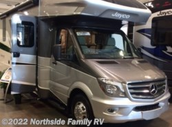 New 2018  Jayco Melbourne 24L PRESTIGE by Jayco from Northside RVs in Lexington, KY
