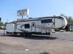 Used 2015  Jayco Eagle Premier 371FLFS by Jayco from Northside RVs in Lexington, KY
