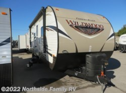 Used 2017  Forest River Wildwood 28DBUD by Forest River from Northside RVs in Lexington, KY