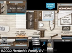 New 2018  Grand Design Solitude 344GK by Grand Design from Northside RVs in Lexington, KY